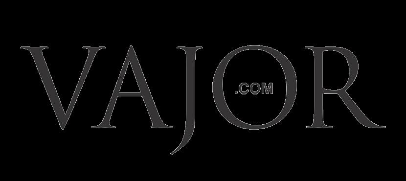Vajor-logo